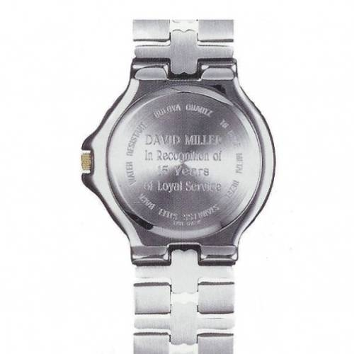 Watch Engraving