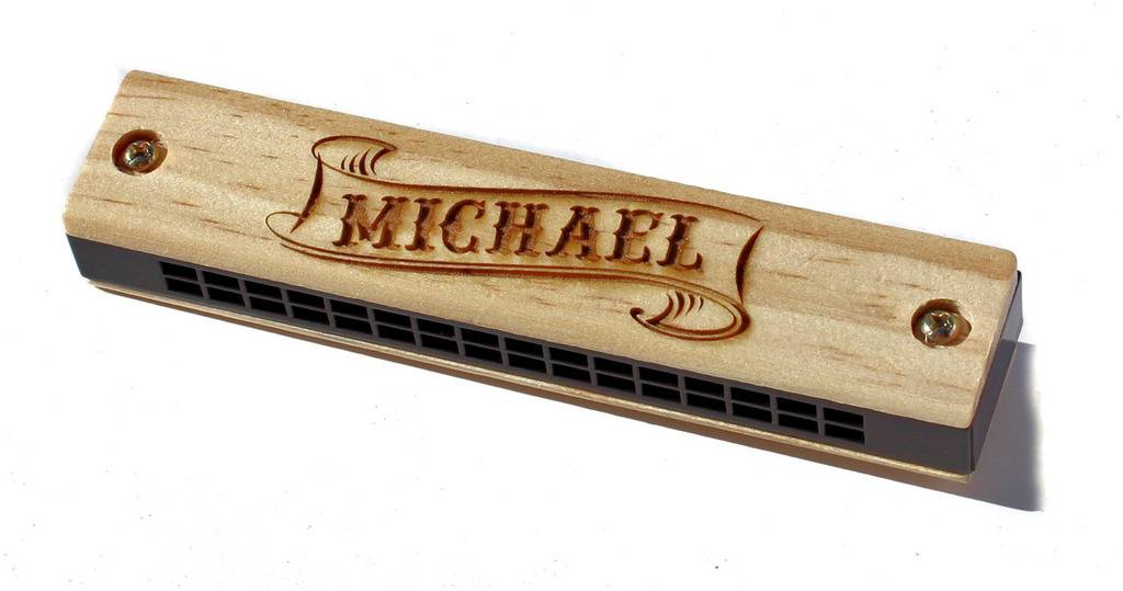 Personalized Wooden Gifts