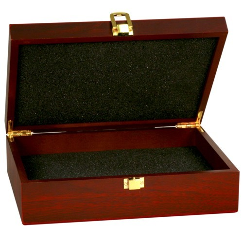 Small Rosewood Gift Box