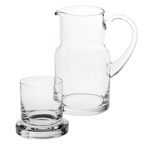 Manhattan Series Pitcher Set