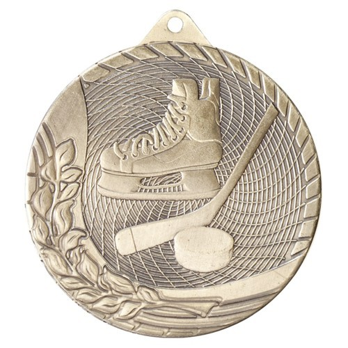 Modern Series Hockey Medal