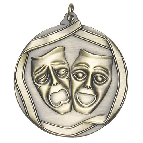 Ribbon Series Drama Medal