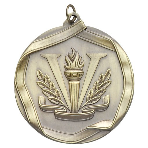 Ribbon Series Victory Medal