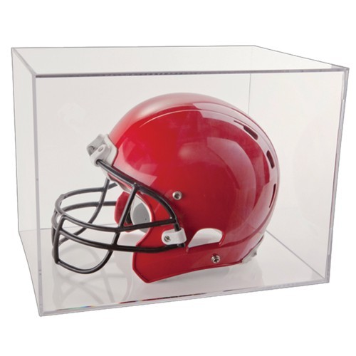 Helmet Display Case