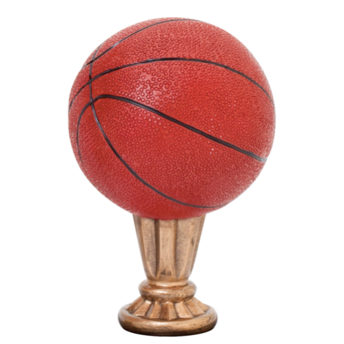 Full Color Basketball Topper