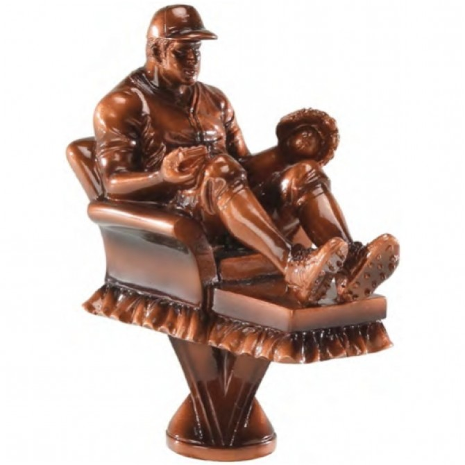 Fantasy Baseball Throne