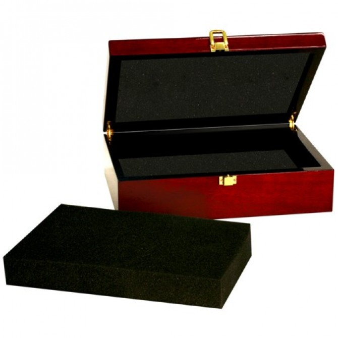 Medium Rosewood Display Box