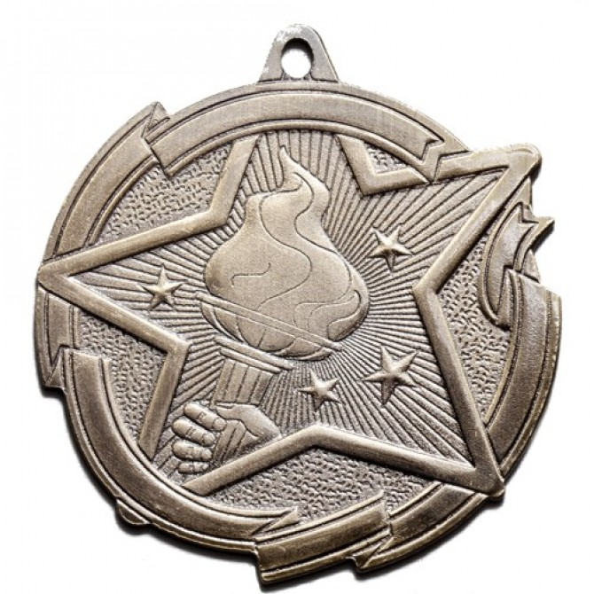 Star Series Victory Medal