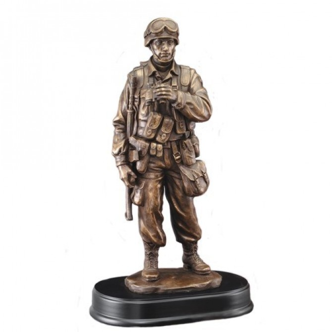 Recon Soldier Resin