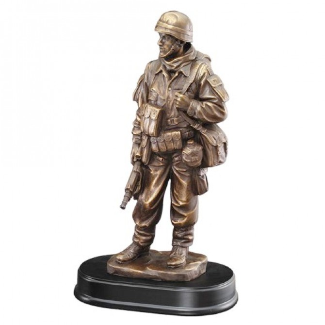Rifleman Resin