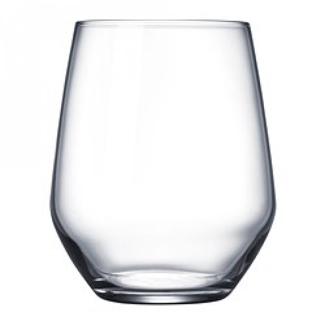 Personalized Stemless Wine Glass - Pack of 5