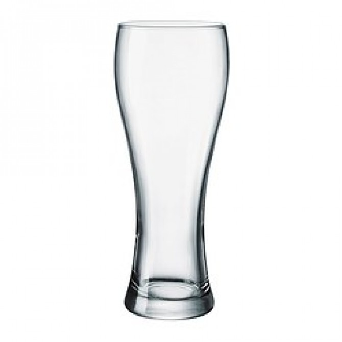 Personalized Beer Glasses - Pack of 5