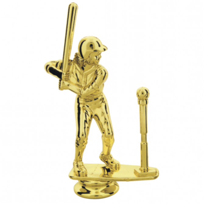 Girl's T-ball Topper