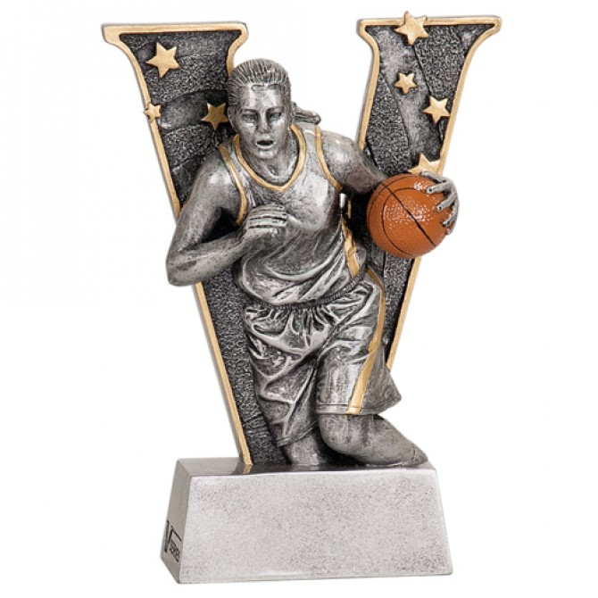 Victory Basketball Female
