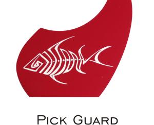 pick guard